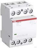 ABB Stotz Installationsschütz 63A 230V AC/DC ESB63-40N-06