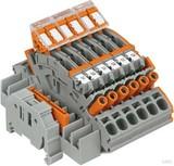 WAGO Klemmenblock für Stromwandler 2007-8876
