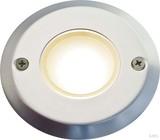 EVN Elektro LED Bodeneinbauleuchte 350mA 1W ww P 650102