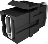 Bachmann Keystone-Buchse HDMI 2.0 918.041
