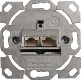 Telegärtner AMJ45 8/8 Up/0 Cat. 6A ohne Z-Pl. J00020A0502