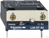 Schneider Electric Zeitmodul A 25-500S 24-250VACDC LA4DT4U