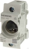 Siemens Neozed-EB-Sicherungssockel D01/16A 1-polig g 5SG1302