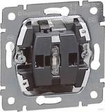 Legrand BTicino Wipptaster-Einsatz Schliesser 1-polig g 775813