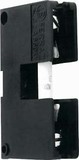 Mersen Isoliersockel 6,3x32 32A 1p. Clip MIS1LL6 (10 Stück)