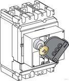 Schneider Electric Zylinderschloßadapter Drehantr. NSX100/250 LV429344