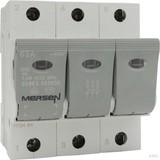 Mersen Lasttrennschalter 63A 440V 3pol 05863.063040
