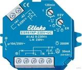 Eltako Stromstoßschalter 1S pot. frei 10A/250V ESR61NP-230V+UC