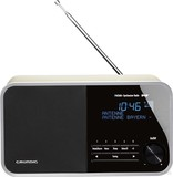 Grundig DTR WB 3000 DAB+ digitales Tischradio UKW DAB+