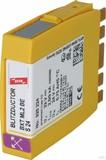 Dehn+Söhne Kombi-Ableiter-Modul Blitzductor XT BXT ML2 BE S 24