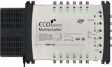 Astro Multischalter Standalone, 5 in 12 AMS 512 Ecoswitch