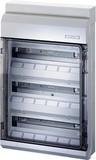 Hensel Automatengehäuse 54TE 3x18x18mm IP54 KV 3554