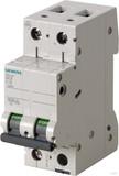 Siemens LS-Schalter 10kA,1+N,B,16A 5SL4516-6