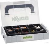WAGO Verbindungsklemmenset Mini 221,224 und 2273 887-960