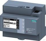 Siemens SENTRON Messgerät 7KM2200-2EA00-1JB1