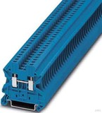 Phoenix Contact Durchgangsklemme 0,14-4qmm B=5,2mm blau UT 2,5 BU