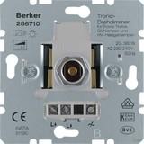 Berker Tronic-Drehdimmer Hauselektronik 286710