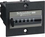 Schneider Electric Summenzähler 6-Segm.-Anz., 24VDC XBKT60000U10M