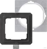 Gira 025220 Dichtungsset IP44 für Steckdosen mit Klappdeckel Edelstahl 21