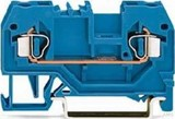 WAGO Durchgangsklemme blau 0,08-2,5qmm 280-904