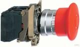 Schneider Electric Not-Aus-Taster 1S,1Ö,überlistungssi XB4BT845