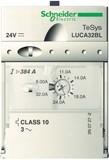 Schneider Electric Steuereinheit 1,25-5A 110-240VACDC LUCA05FU