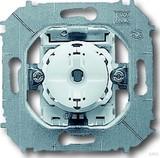 Busch-Jaeger Serienschalter-Einsatz Druckfolge 2001/5 U