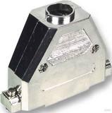 EFB-Elektronik EGP-Haube metallisiert für Sub-D 25pol. 29428.1
