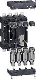Schneider Electric Umbausatz Stecktechnik für NSX100/250+Vigi 4p LV429292
