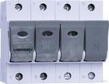 Mersen Lasttrennschalter 63A 400V 3+N 05863.063100