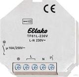 Eltako Tipp-Funk Lichtaktor 10A/250V TF61L-230V