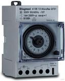 Legrand BTicino Wochenschaltuhr quarz 230V 50-60Hz MicroRexQW31/412795