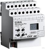 Gira DALI Gateway Plus REG 218000