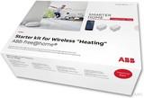 Busch-Jaeger Starterpaket Heizen Wireless S-3-WL