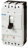 Eaton / Möller Leistungsschalter 3p. 630A BG3 NZMN3-AE630
