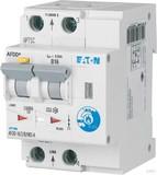 Eaton Brandschutzschalter 2polig, B13A, 30mA AFDD-13/2/B/003-LI/A