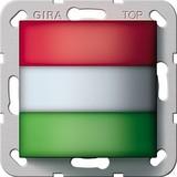 Gira Zimmersignalleuchte GN System 55 294200