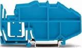 WAGO Schienenträger für TS35 blau 777-305