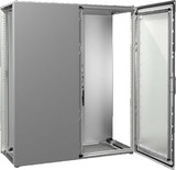 Rittal Anreih-Schranksystem 2-Tür BHT: 1200x1400x500mm VX 8245.000