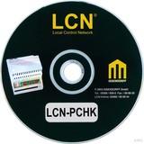 LCN Internet-Koppelprogramm für LCN-PRO/GVS LCN-PCHK
