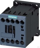 Siemens Schütz 230AC 3KW/400V,1S 3RT2015-1AP01