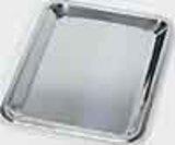 Graef Tablett aus Edelstahl 24 x 18 cm