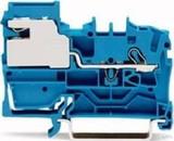 WAGO Trennklemme 1-Leiter-N, TS 35 2002-7114
