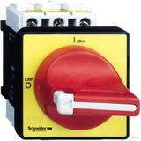 Schneider Electric Not-Aus-Hauptschalter Vorsatz rt/ge VCF2
