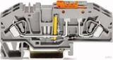 WAGO Erdleiter-Trennklemme 24V AC/DC 282-640