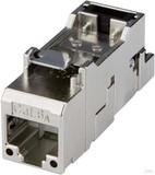 Telegärtner AMJ-S Modul Cat6A(ISO/IEC) T568A J00029A2000 (2 Stück)