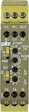Pilz Wirkleistungsmeßwandler 110-230ACDC UM 0-415 S1WP 18A #890160