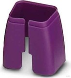 Phoenix Contact Farbmarkierung violett FL PATCH CCODE VT (20 Stück)