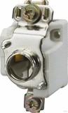 Mersen D01-Sich. Sockel 1P 16A 400 V 01720.100000 (20 Stück)