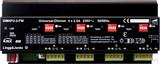 Lingg&Janke Universal-Dimmer 4-fach 4x2,5A/570W DIM4FU-2-FW